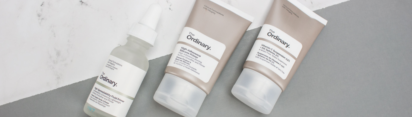 The Ordinary Primers Feature Image