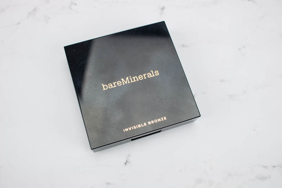 Bare Mineral Invisible Bronzer Fair to Light