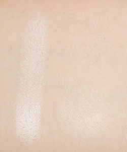 Lorac Pirates Of The Carribean Cheek Palette Fortune Swatch